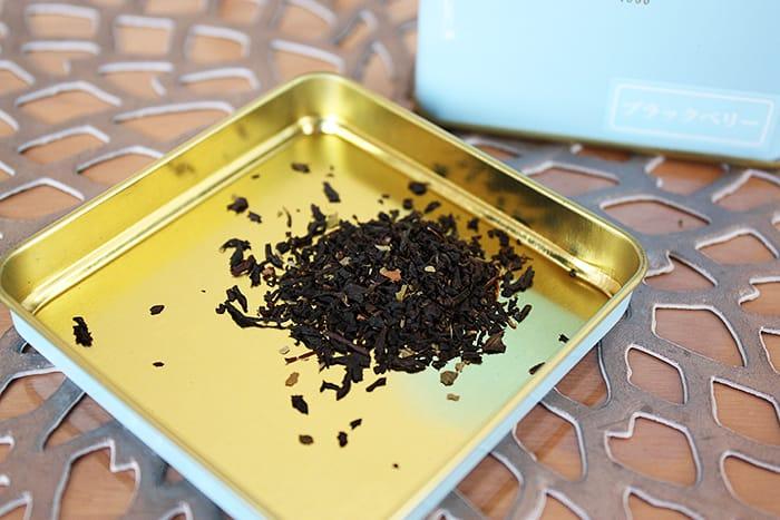 A.C.パークスの茶葉