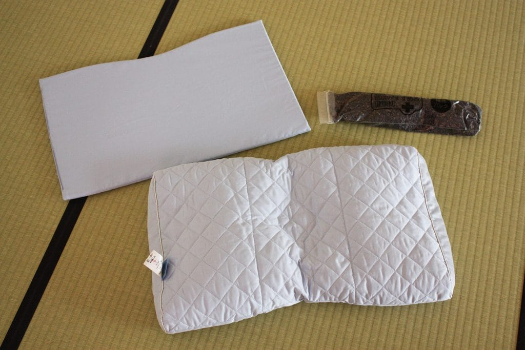 枕のセット内容