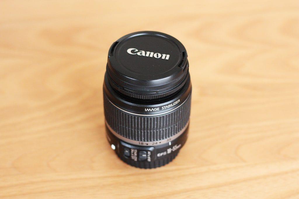 Canon 単焦点レンズ EF50mm F1.8 STM